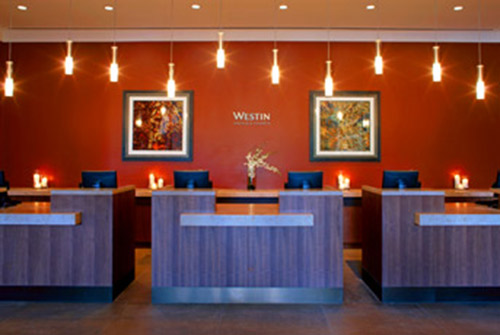 Westin Images Installed