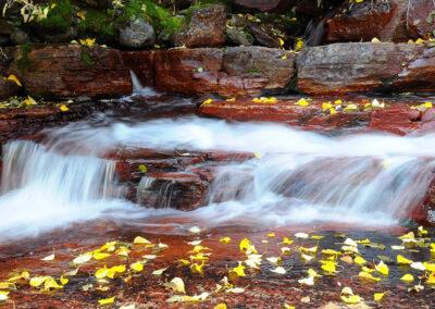 16 Saffron Falls